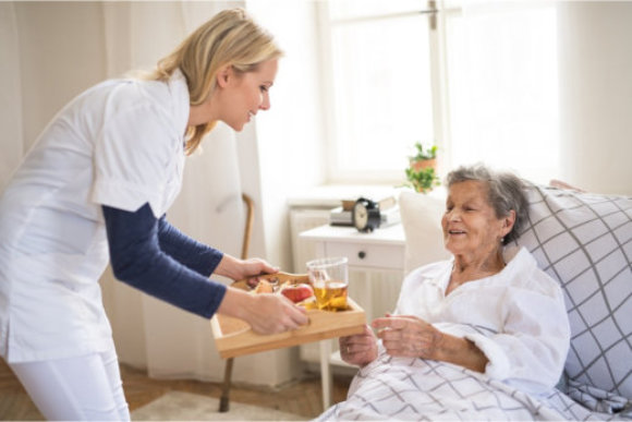 Feeding Seniors Nutrient-Rich Meals
