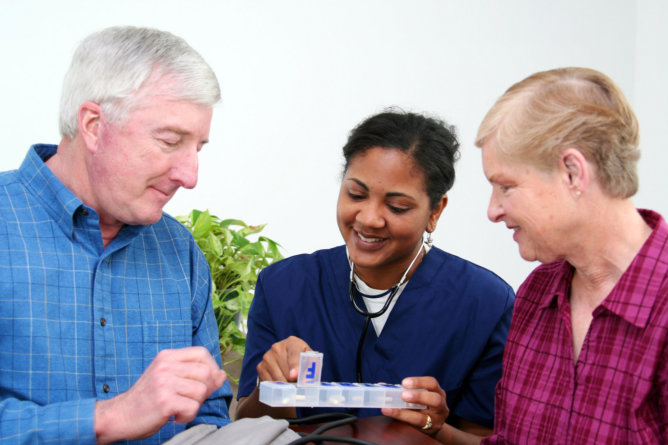 The Cost of Missing Medical Appointments for Seniors
